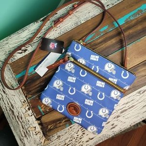 🌼SALE🌼 Dooney & Bourke Colts Crossbody purse